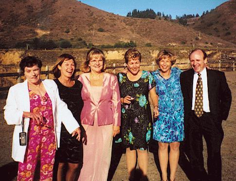 Bob-Thomson Family