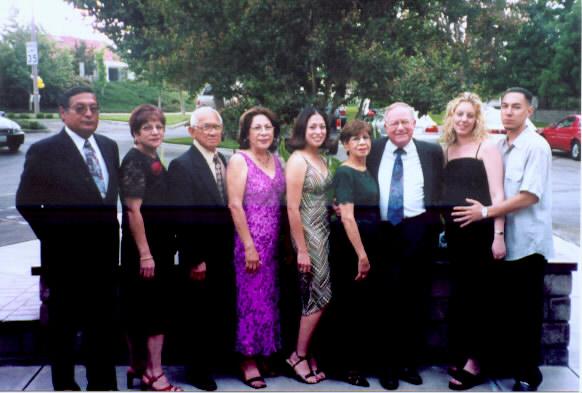 Armida Family