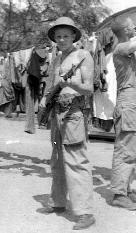 Bob Marines Paris Island 1945