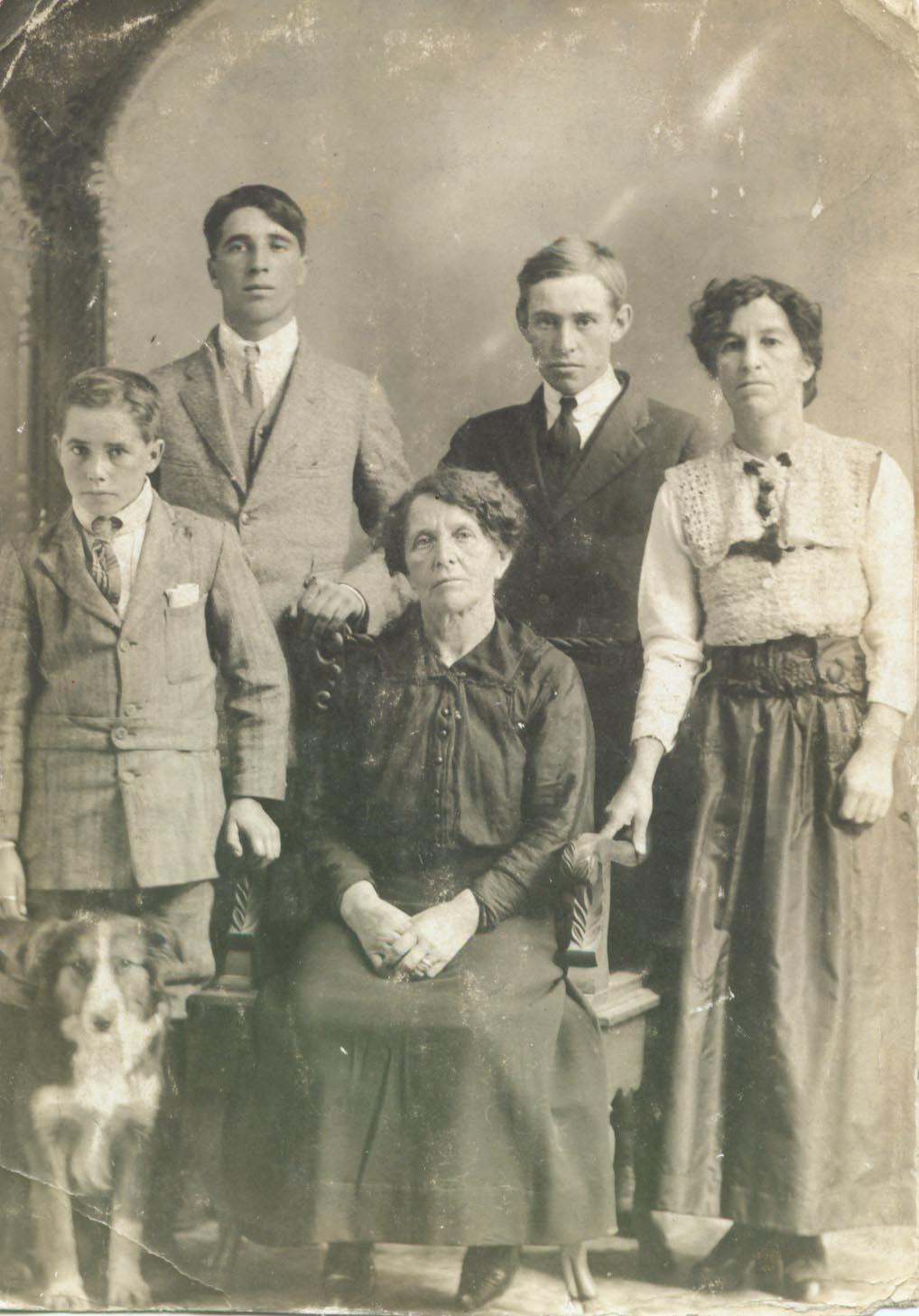 photo Family