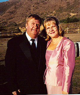Grant & Jeanne