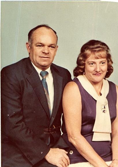 Bill/Lorraine