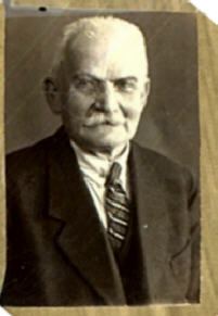 photo Grandfather