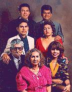 Pepe-Tereza-Martinez Family