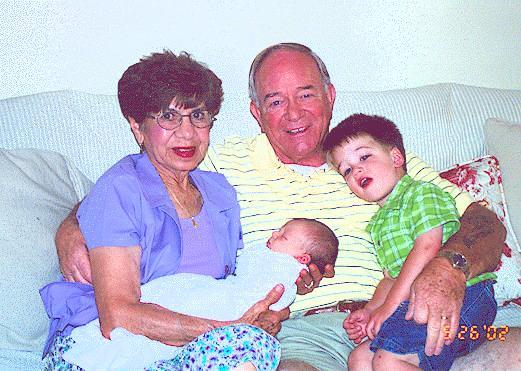 Armida Zachary, Jack & Zane