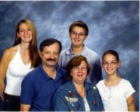 Artie Family