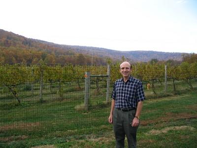 Bob Virginia winery