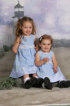 Ava and Alexis 2005