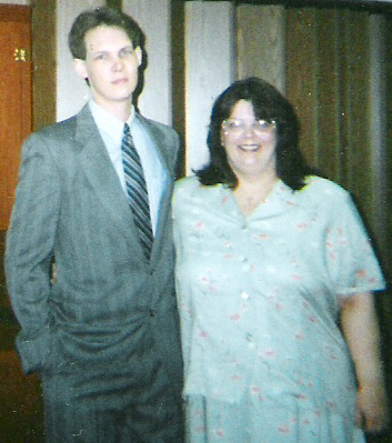 David and Patricia Orcutt