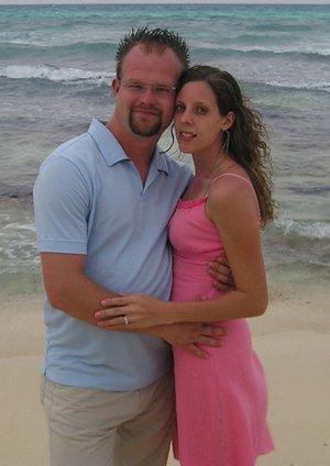Engagement Photo Pamela and Sergio