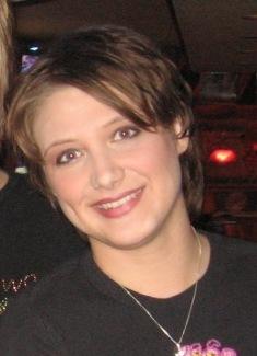 Jenny Summer 2006