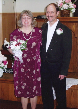 James and Tammy Thomson