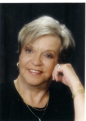 Lorraine (Thomson) (Elwell)Dundas
