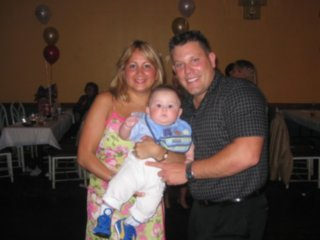 Paola, Brandon Kevin